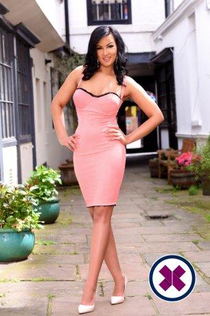 Michelle is a super sexy Romanian Escort in London