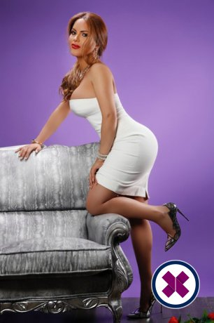 Isa TS is a high class American Escort Greenwich
