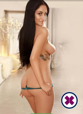 You will be in heaven when you meet Selena Massage, one of the massage providers in Stockholm