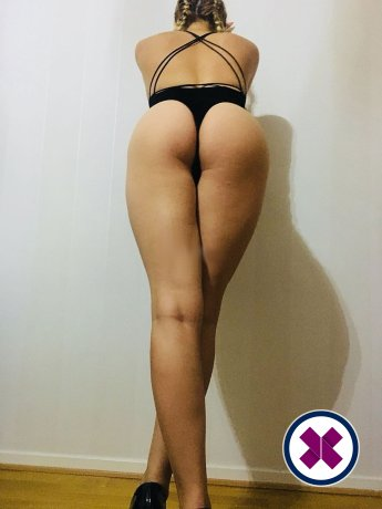 Ami is a super sexy Belgian Escort in Helsingborg