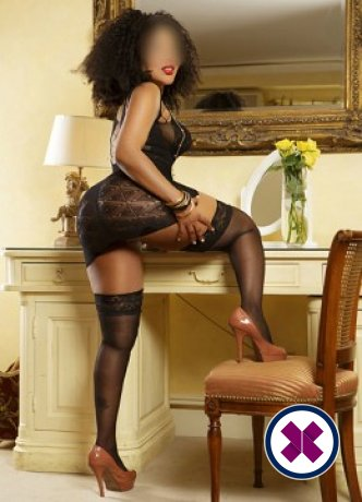 Bella is a sexy French Escort in Birmingham