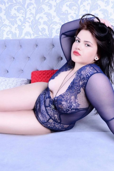 Curvy Mary Massage - massage in Manchester