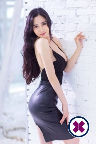 Elena is a top quality Japanese Escort in Westminster