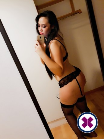 Celinne is a hot and horny Spanish Escort from Uppsala