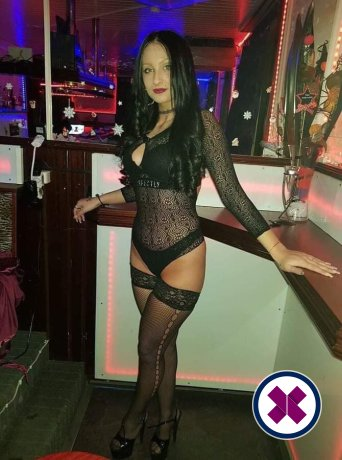 Vicky is a high class Greek Escort Trondheim