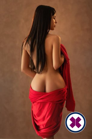 Giulia is a very popular Italian Escort in Göteborg