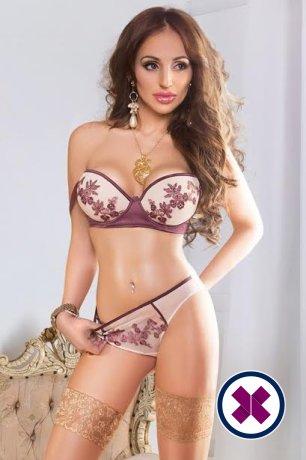 Alexandra is a sexy Brazilian Escort in Royal Borough of Kensingtonand Chelsea