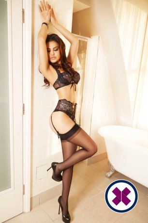 Blair is a sexy Brazilian Escort in London