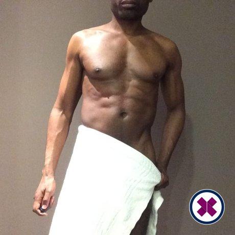 Randy massage er en av de mest ettertraktede massørene i Amsterdam. Ring og book med en gang.