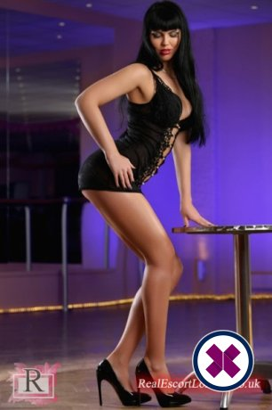 Cloe is a hot and horny British Escort from Southwark