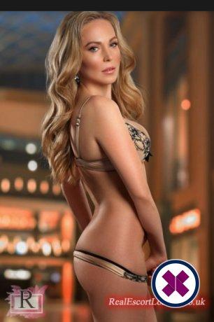 Adriana er en sexy American Escort i Southwark