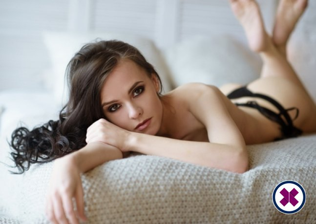 Lucia is a hot and horny Dutch Escort from Amsterdam