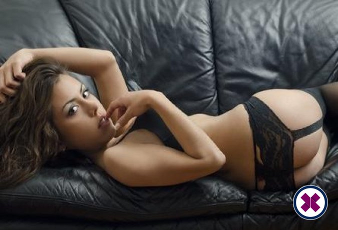 Lori is a hot and horny Dutch Escort from Amsterdam
