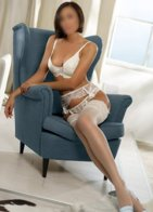 Anna - an agency escort in Cardiff