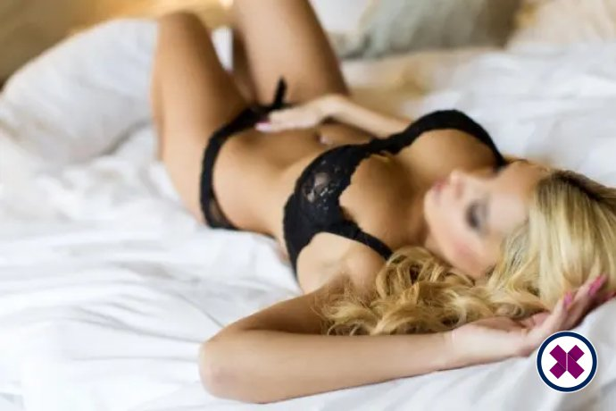 Alexandra is a super sexy Dutch Escort in Amsterdam
