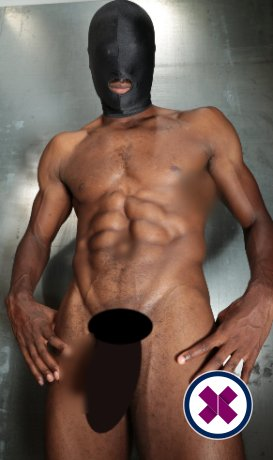 Troy Desires is a very popular Jamaican Escort in Westminster