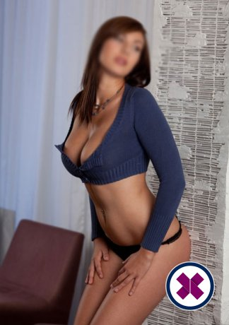 Ruslana is a super sexy Russian Escort in Westminster