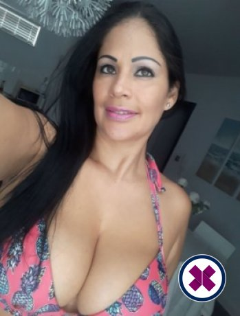 Colombiana is a super sexy Colombian Escort in Newcastle