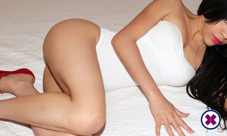 Anali Hot is a super sexy Spanish Escort in Stockholm