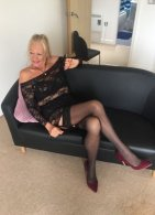 Mature Ana - escort in Coventry