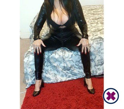 Sarah is a hot and horny Brazilian Escort from Bristol