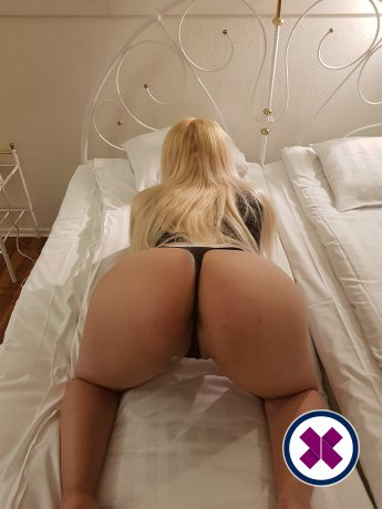Alexa is a very popular French Escort in Helsingborg
