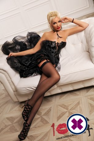 Angie  is a hot and horny Romanian Escort from Westminster