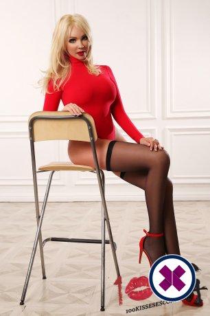Angie  is een van de meest fantastische masseurs / masseuses in London. Maak nu je afspraak.