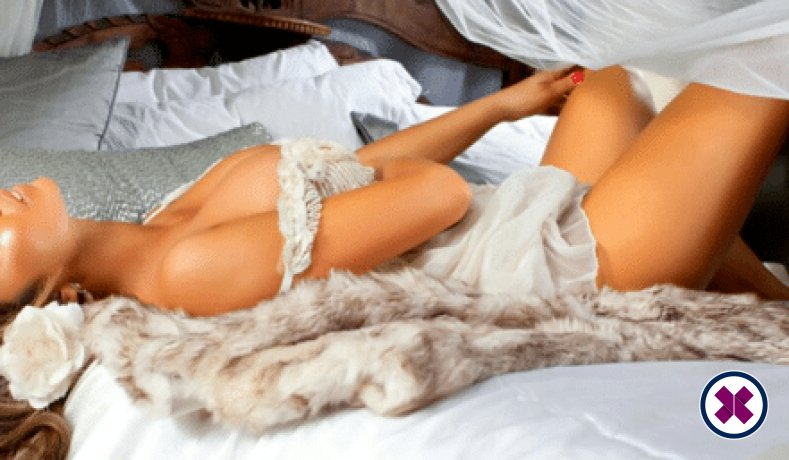 Get your breath taken away by Carina, one of the top quality massage providers in Royal Borough of Kensingtonand Chelsea