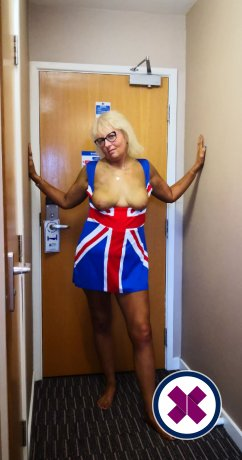 British Madison is a sexy British Escort in Westminster