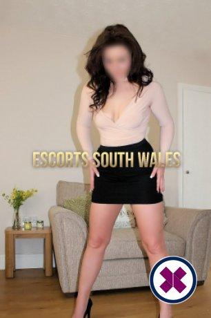 Veronica is een sexy British Escort in Cardiff