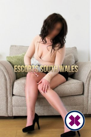 Veronica is a hot and horny British Escort from Cardiff