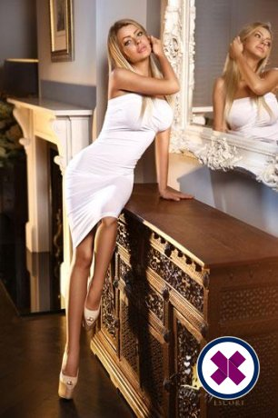 Porsha is a very popular Croatian Escort in Westminster