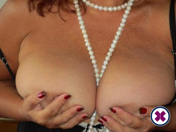 Kalina Andersson is a sexy Austrian Escort in Stockholm