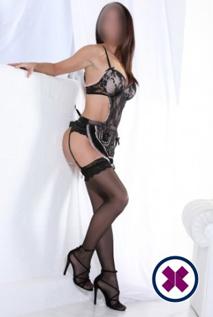 Madison is a super sexy British Escort in Manchester