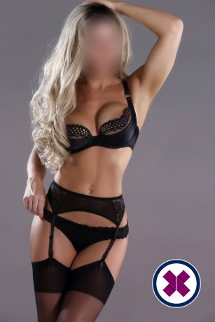 Sienna is a hot and horny British Escort from Manchester