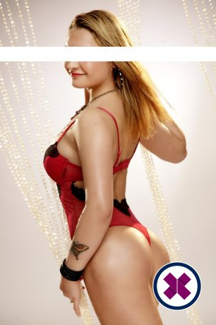 Delia is a high class Dutch Escort Amsterdam