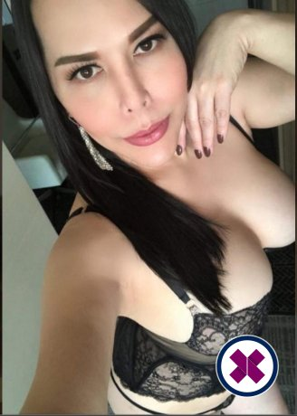 TOP Lucie TS is a sexy English Escort in London