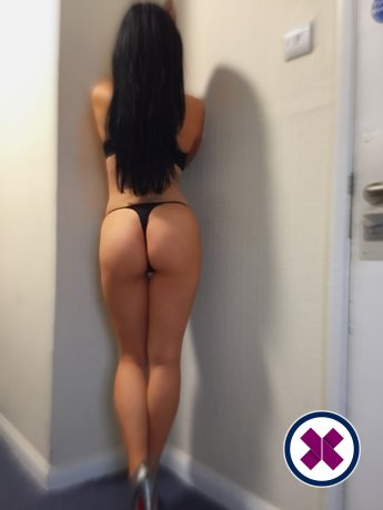 Sonia is a super sexy Greek Escort in London