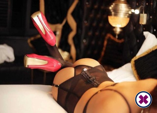 Keila TS is a hot and horny Puerto Rican Escort from London
