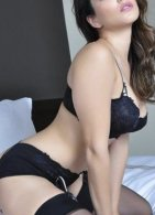 Saritha - an agency escort in London