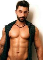 Darius, an escort from Premier Models