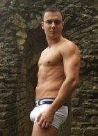 Rocco - an agency escort in London