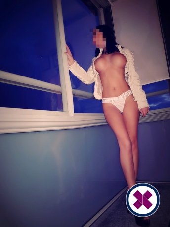 Emma is a hot and horny Italian Escort from Malmö