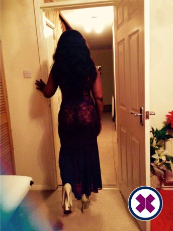 Swaggalady is a very popular South African Escort in Wrexham