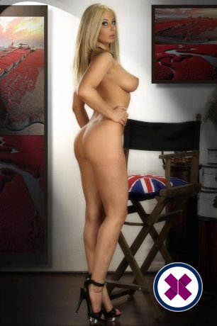 Withny's Escort is a sexy Colombian Escort in Stavanger